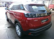 Peugeot  3008 Active Pack 1,5 BlueHDi 130 S&S MAN6